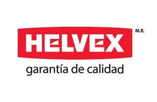 4954 helvex coladera de pretil conexion para tubo c5129