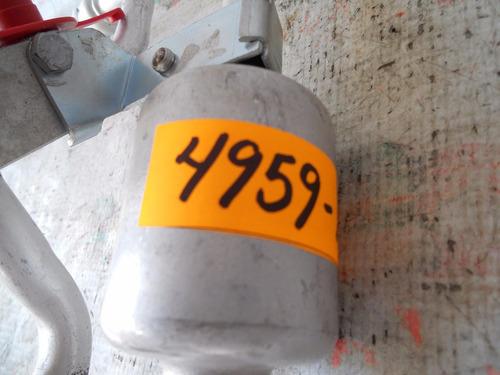 4959-16 manguera ac fiat palio (5171-3164) 01-11