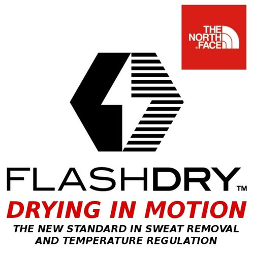 $499 envio gratis tank top the north face con flashdry