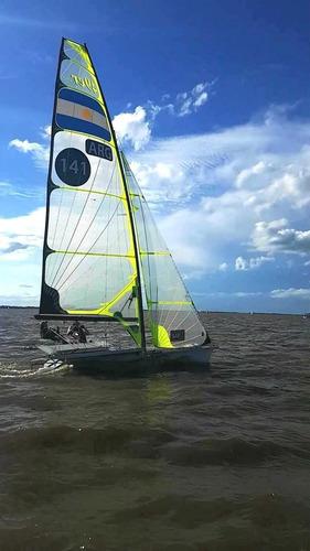 49er mackay boats
