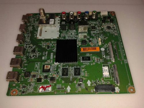 49uf6400tarjeta main  para pantalla lg