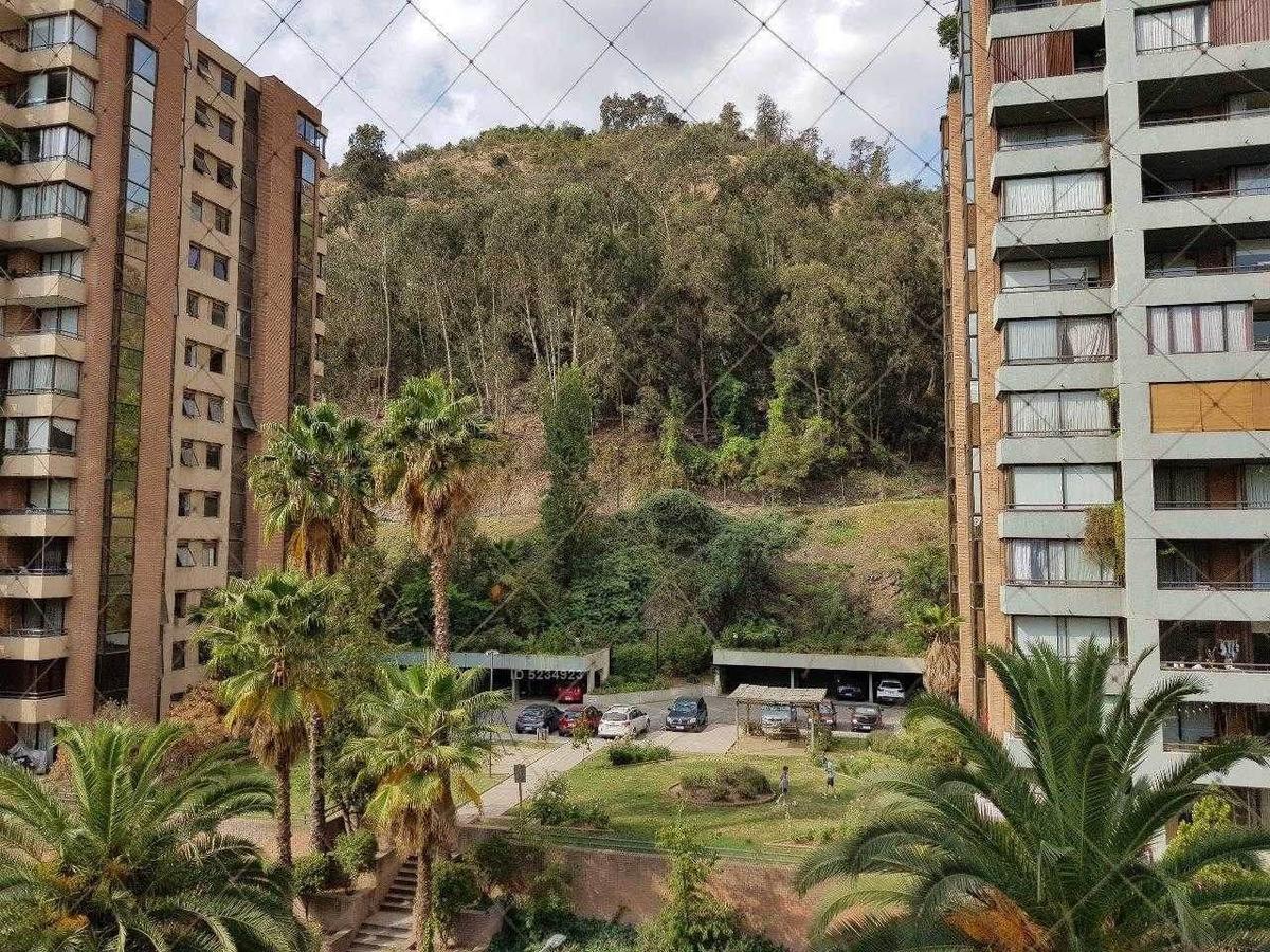 4d 3b condominio bosques de la pirámide / ciudad empresarial