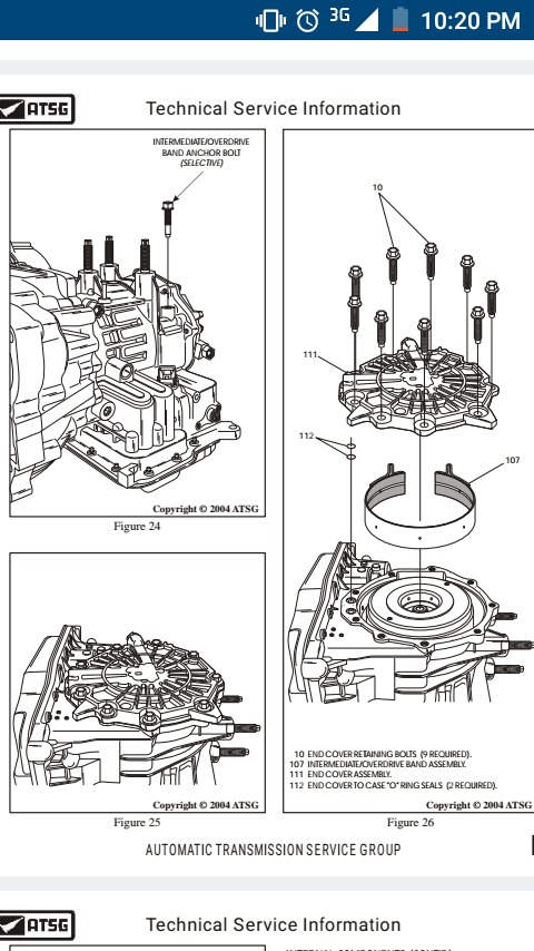 Atsg manual 4f27 array 4f27 manual de reparaci n transmisi n autom tica 4f27 120 00 en rh fandeluxe Images