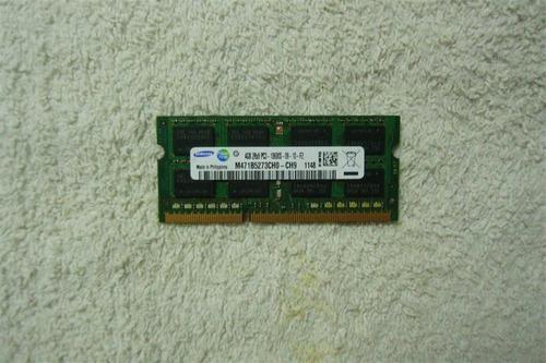 4gb ddr3 memoria laptop