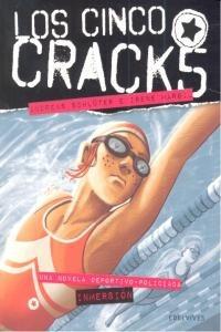 4.inmersion.(los cinco crack5); schuluter, andr envío gratis