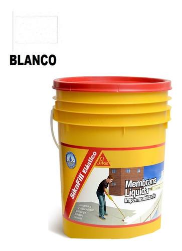 4k membrana liquida impermeabilizante sika fill 4 colores!