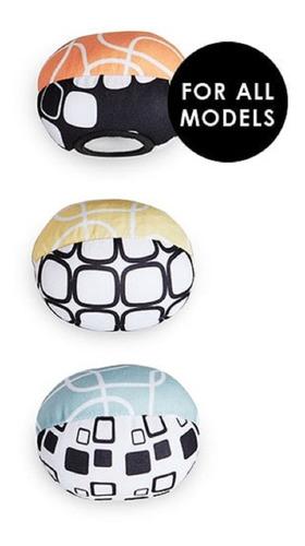 4moms mamaroo bolas  de tela x3 repuesto