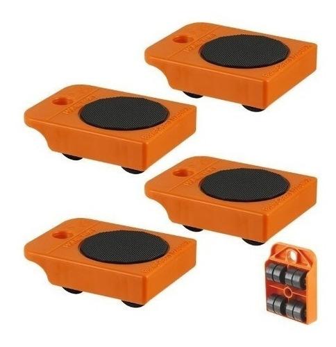 4pc motor de los muebles rodillos - muebles & aplicaciones r