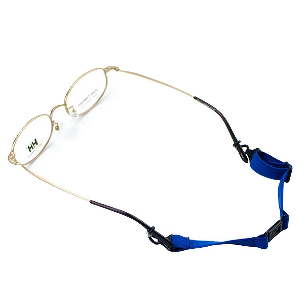 753d3c5233 4pcs deportes gafas de sol antideslizante soporte para la co. Cargando zoom.