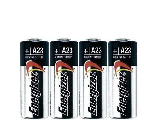 4pilas 23a 12v energizer nueva!