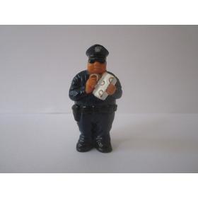4s) Homies Miniatura Ideal P Dioramas, Maquetes Aprox. 4,4cm