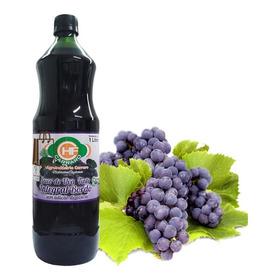 4un Suco De Uva Bordô Integral Orgânico 1 L Carraro 100%uva