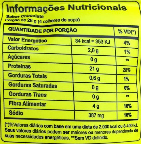 4x albumina 500g (2k) naturov + pasta amendoim 500g ou 1000g