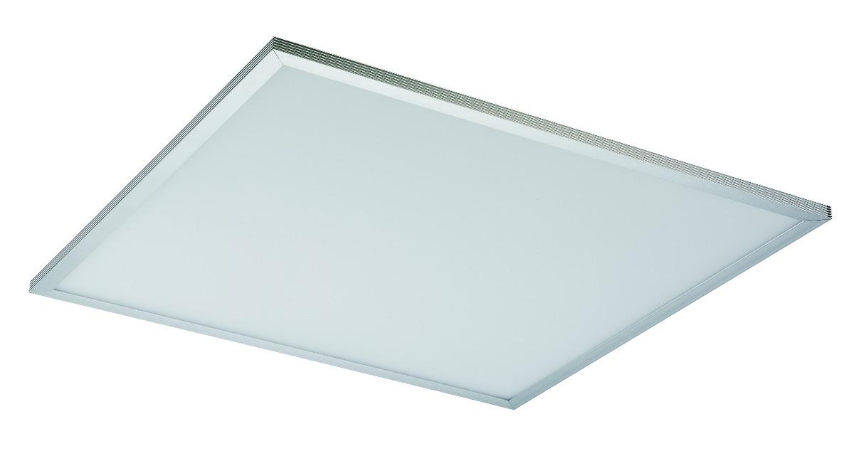 4x Lámpara De Techo Panel Led 56w 60x60 Oficina-cocina-baño ...