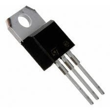 4x transistor bta12-800 - 12a rms - 800v