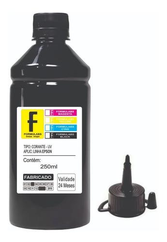 4x250ml de tinta p/ impressora cx4900, tx220, tx300f