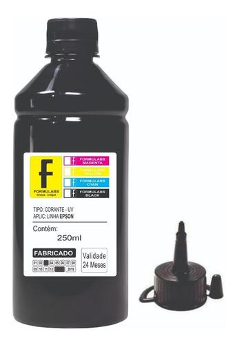 4x250ml tinta para bulk ink tx135 t125 tx123 tx133 t25