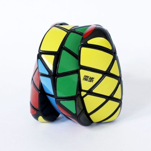 4x4x4 moyu aosu mastermorphix cubo rubik para speedcubing!
