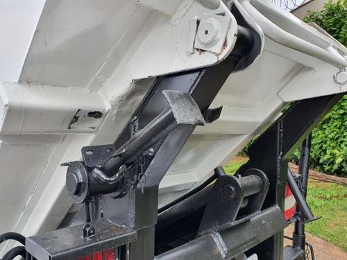 5-150 drc 4x2 no chassi! caminhão muito conservado!