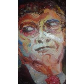 5-2018 Mauricio Macri: La Rocca. Arte Microconceptual