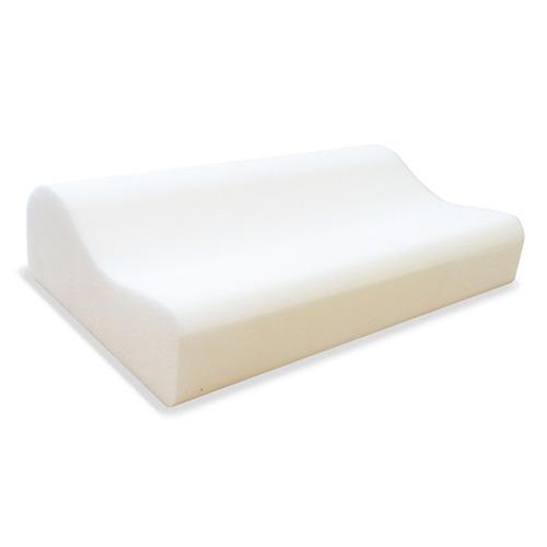 5 almohadas ads memory foam cervical envío gratis