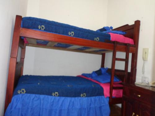 $5 alquilo habitacion amoblada arriendo sin garantia(centro)
