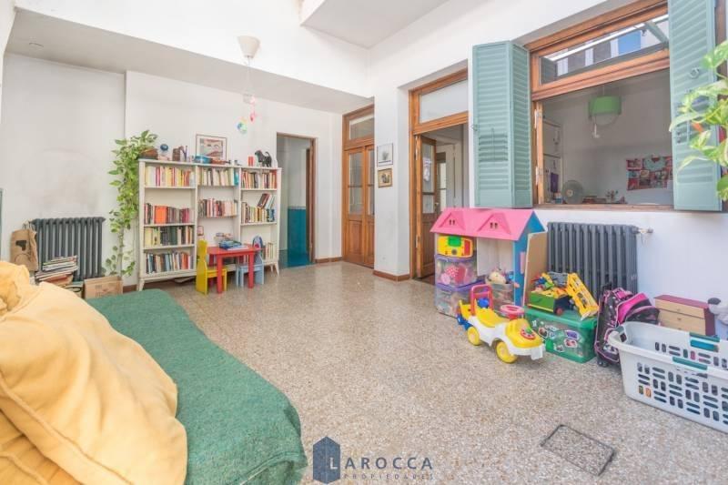5 amb c/esc. patio y terraza casa en venta villa urquiza