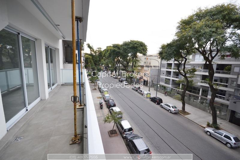 5 ambientes a estrenar en barrio norte