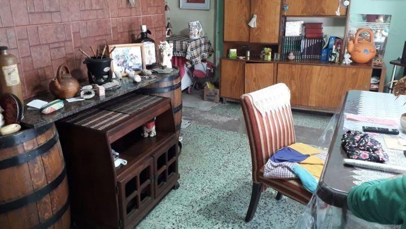 5 ambientes | solis 1360