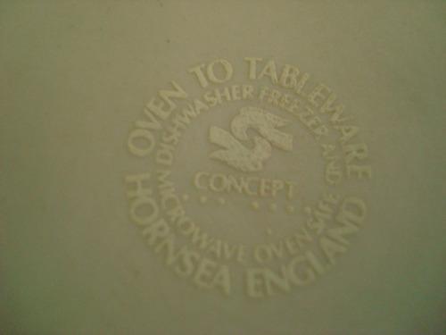 5 antigas tigelas / bowl em porcelana inglesa