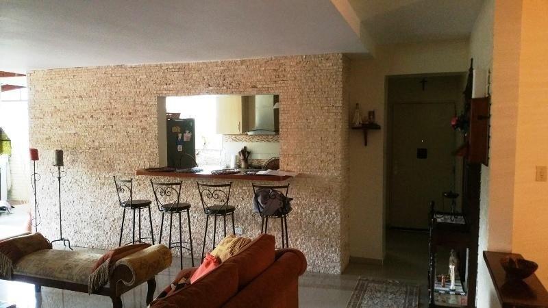 5 apartamento en venta 17-13474 la union