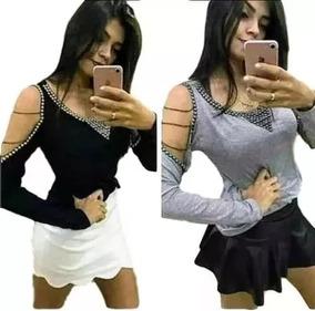 ddfb33f330 Body Em Pedraria Planeta Body Tamanho M - Camisetas e Blusas Body M para  Feminino em São Paulo no Mercado Livre Brasil