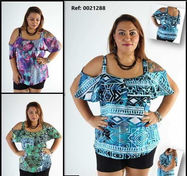 29fe16fd9a1d53 5 Blusinha De Malha Atacado Revenda Plus Size Blusas