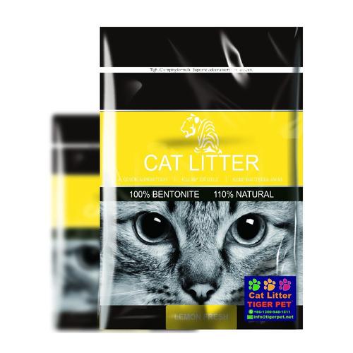 5 bolsas piedras sanitarias gatos 5 litros 4 kilos limón