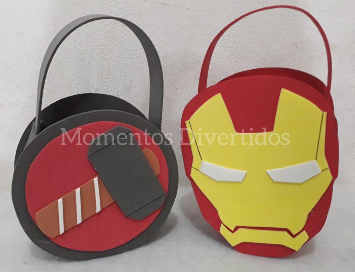 dd9d25638 5 bolsitas golosineras avengers superheroes goma eva infanti. Cargando zoom.