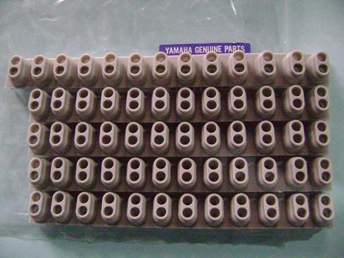 5 borrachas kit novo  yamaha psr s550b psr s-500 original