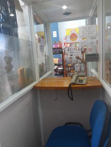 5 cabinas telefonicas en perfecto estado completas !!!
