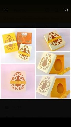 5 caixas kit mini confeiteiro