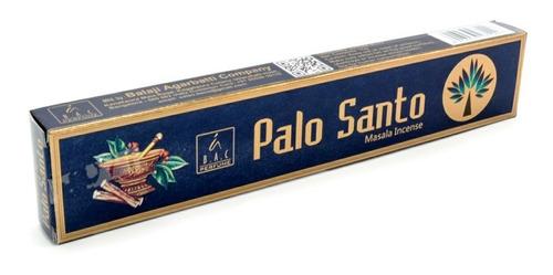 5 cajas de incienso palo santo original envío gratis