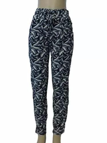 e879e32f9 5 Calça Pijama De Viscose Tecido Importado - R  150