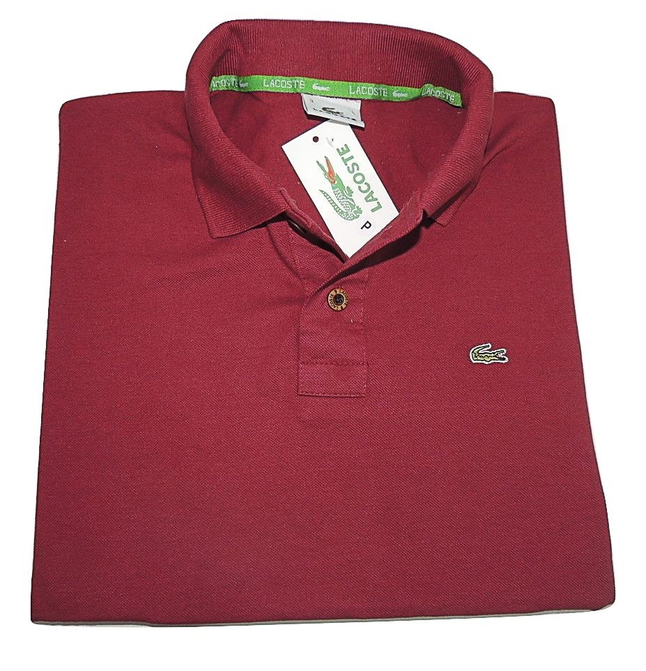 5 camisa gola polo g1 g2 g3 g4 polo masculina frete gra. Carregando zoom. 108be8fa5ac8d