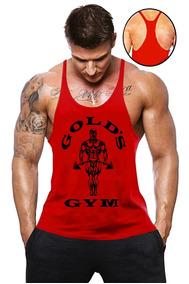 57b91612cd Exercicio Idoso - Camisetas Regatas para Masculino no Mercado Livre ...