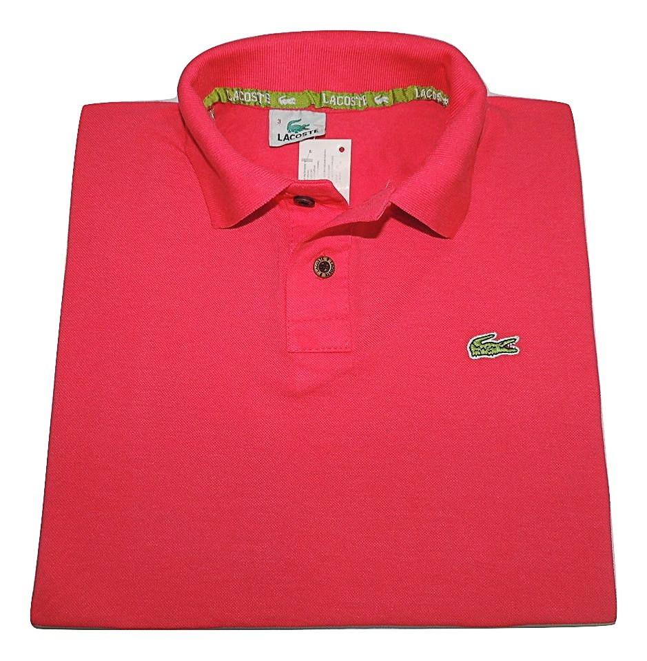 5 camiseta gola polo tecido piquet original frete gratis. Carregando zoom. af9e72bc2b