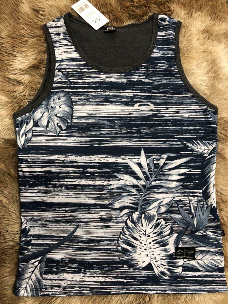843689bed3 5 camiseta regata oakley elipse refletivo especial masculina. Carregando  zoom.