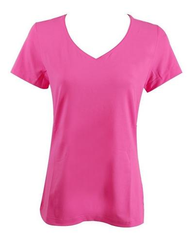 5 camisetas baby look gola v lisa várias cores blusas