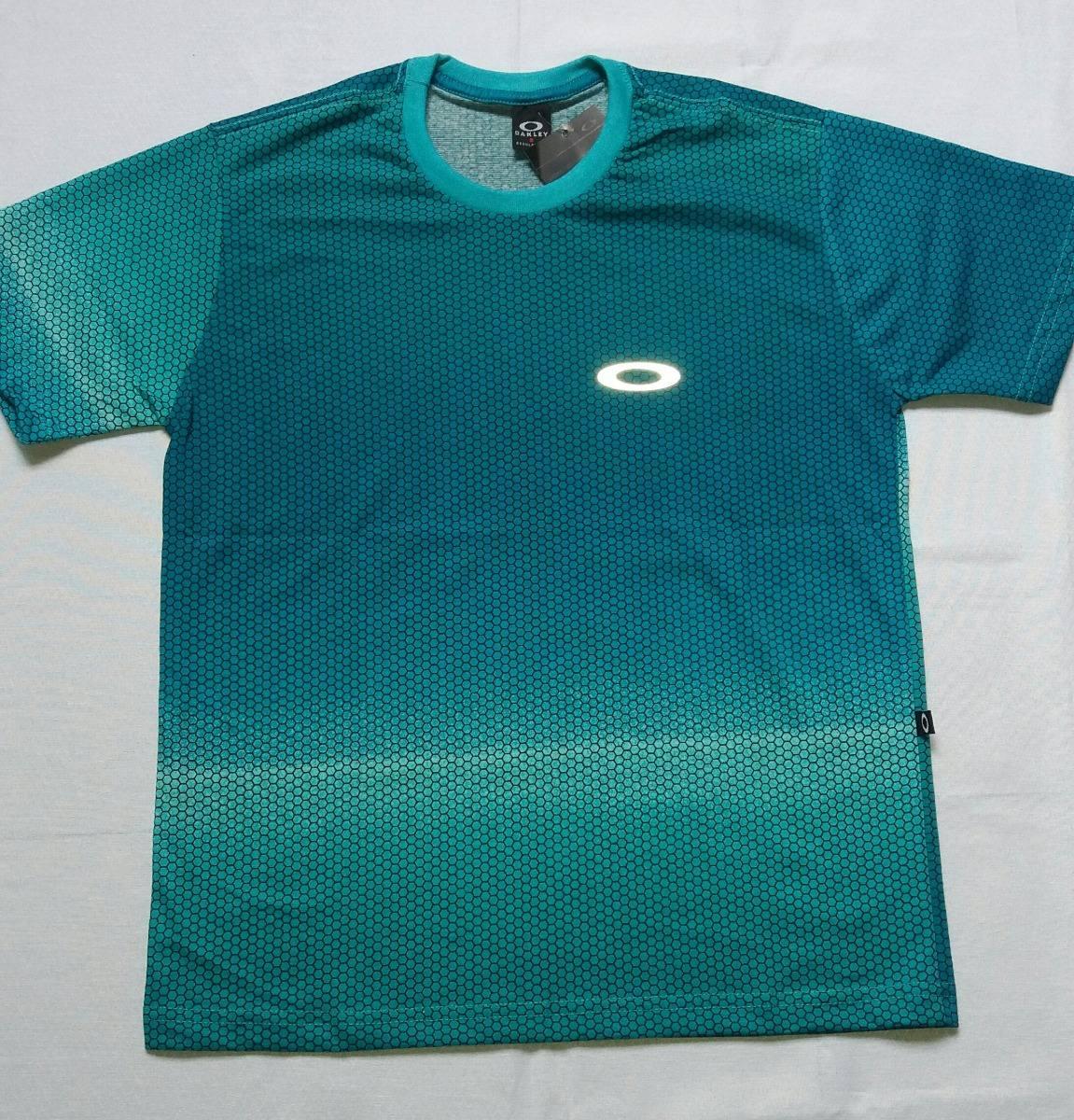 2d6ae4b1b1a 5 camisetas masculinas oakley lacoste live top +frete grátis. Carregando  zoom.