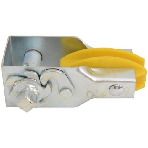 5 catraca p/cerca elétrica c/isolador bufalo frete gratis