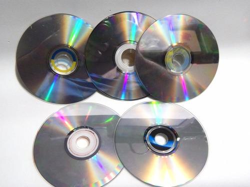 5 cds originais samba brasil só pra contrariar chitaozinho