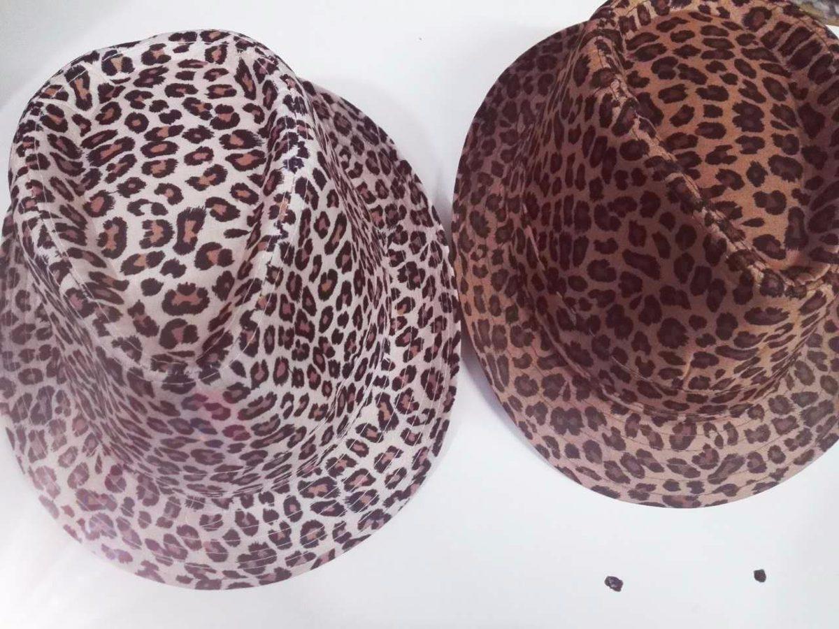 5 Chapeu De Tecido Maladro Xadrezinho Carioca Panama - R  40 78c7b1b4655