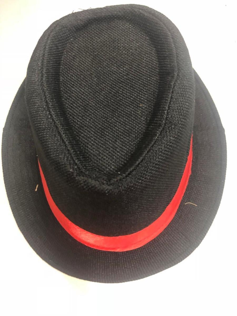 5 chapeu malandro panama fedora tecido festa evento. Carregando zoom. 144e69011f6